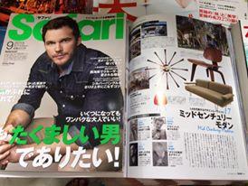 Magazine/Poster