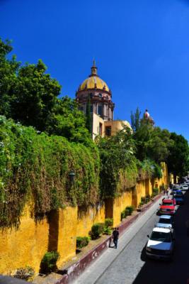San Miguel de Allende1