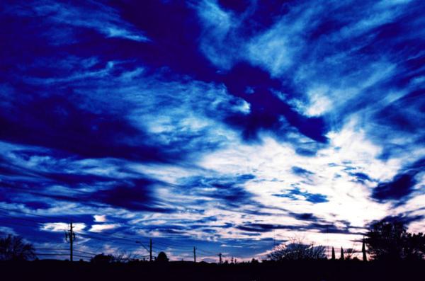 Sedona Blue